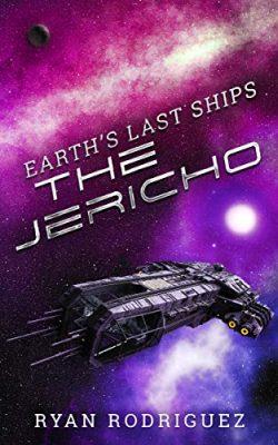 Earth's Last Ships: The Jericho