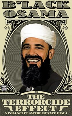 B'Lack Osama in The Terrorcide Effect