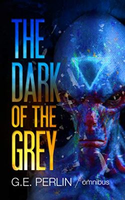The Dark of The Grey: Omnibus