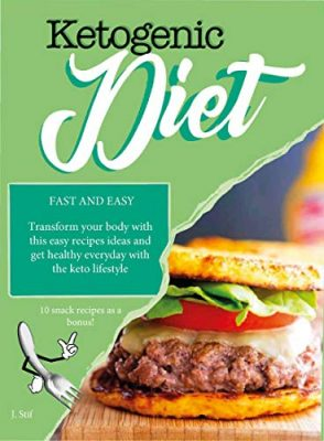 Ketogenic Diet Fast and Easy