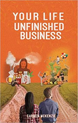 Your Life: Unfinished Business