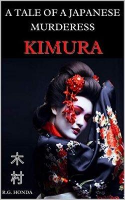 Kimura: A Tale of a Japanese Murderess