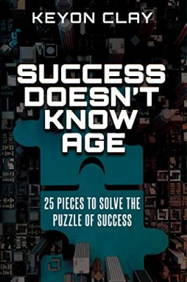Success Doesn't Know Age