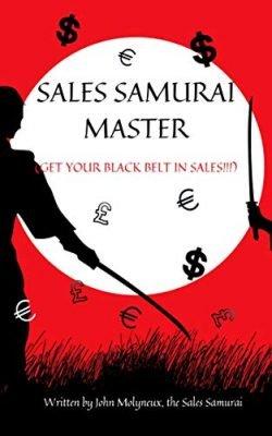 SALES SAMURAI MASTER