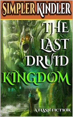 The Last Druid Kingdom