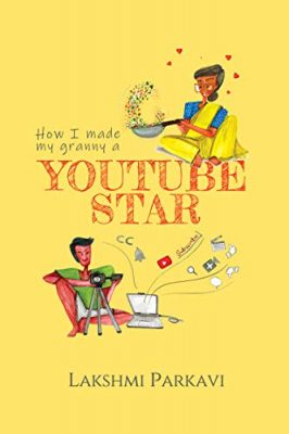 How I made my Granny a YouTube Star
