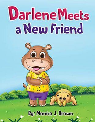 Darlene Meets a New Friend