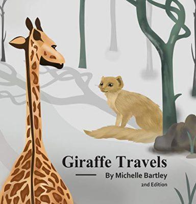 Giraffe Travels