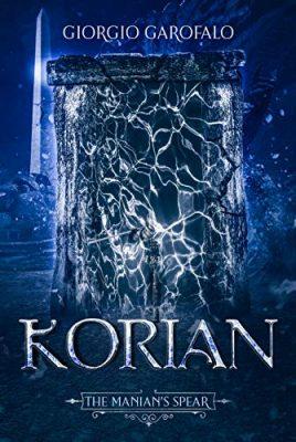 Korian: The Manian's Spear