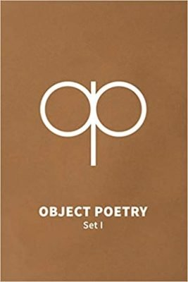 Object Poetry (Set 1)