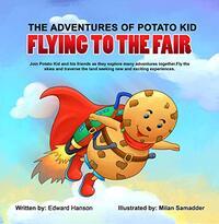 The Adventures of Potato Kid