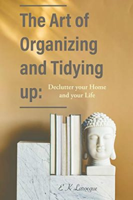The Art of Organizing and Tidying Up