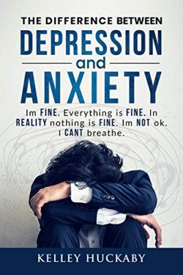 The Differences Between Depression and Anxiety
