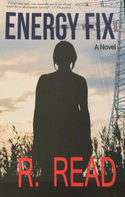 Energy Fix: A Novel