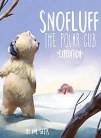 Snofluff the Polar Cub: Expedition