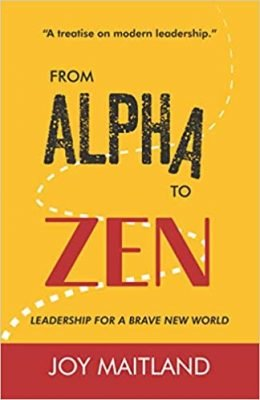 From Alpha to Zen