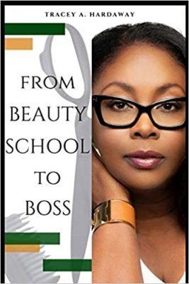 From Beauty School to Boss