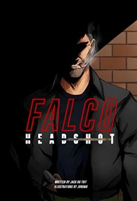 Falco - Headshot