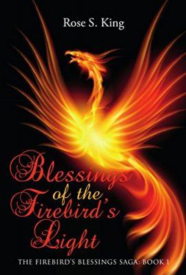 Blessings of the Firebird's Light
