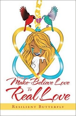 From Make-Believe Love to Real Love