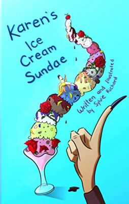 Karen's Ice Cream Sundae