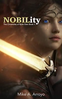 NOBILity (The Chronicles of Rylie Glen Book 1)