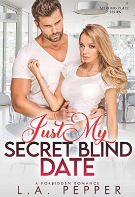 Just My Secret Blind Date