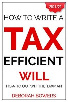 How To Write A Tax Efficient Will