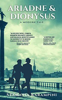 ARIADNE & DIONYSUS: A modern tale