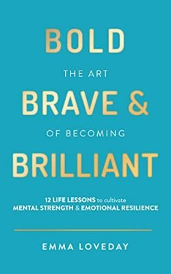 Bold, Brave & Brilliant
