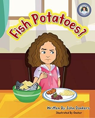 Fish Potatoes?