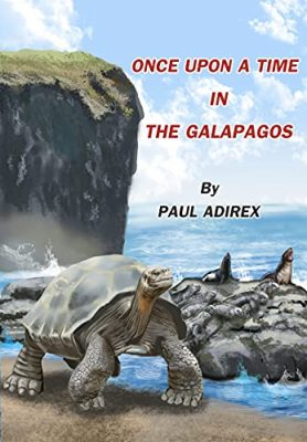 Once Upon A Time in The Galapagos