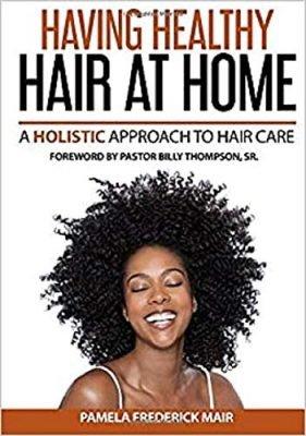 Having Healthy Hair At Home