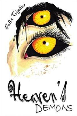 Heroes of Midaria: Heaven's Demons