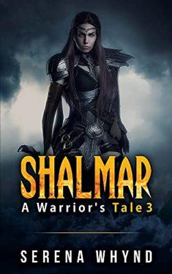 Shalmar : A Warrior's Tale III