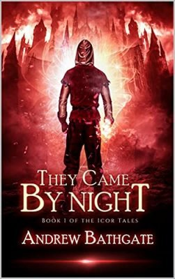 They Came By Night