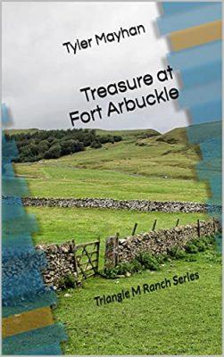 Treasure at Fort Arbuckle