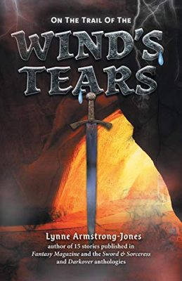 On the Trail of the Wind's Tears