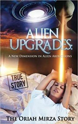 Alien Upgrades