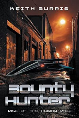 Bounty Hunter: Rise of the Human Race