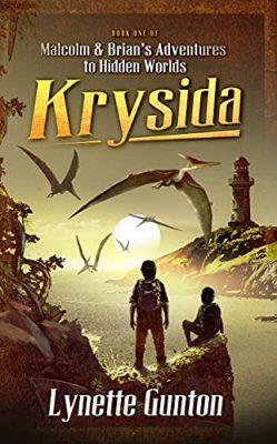 Krysida: Malcolm & Brian's Adventures