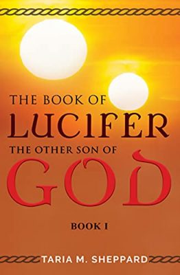 The Book Of Lucifer