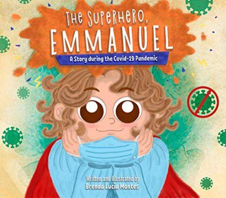 The Superhero Emmanuel