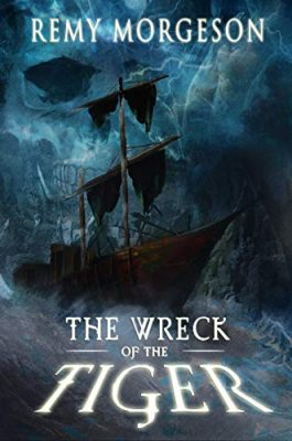 The Wreck of the Tiger