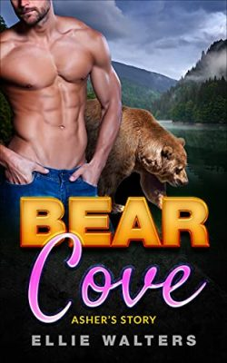 Bear Cove: Asher's Story