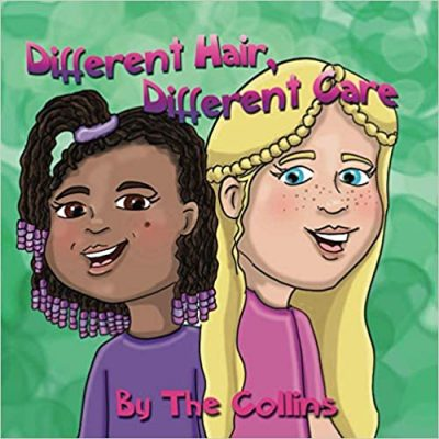 Different Hair, Different Care (Differences)