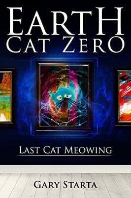 Earth Cat Zero: Last Cat Meowing