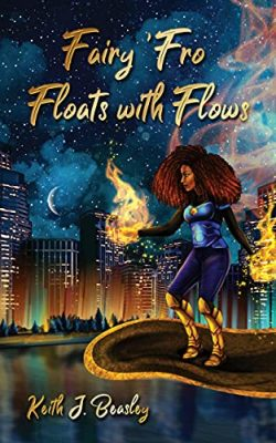 Fairy 'Fro: Floats with Flows