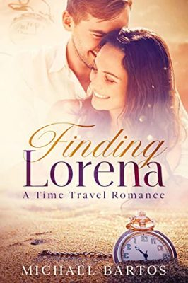 Finding Lorena: A Time Travel Adventure