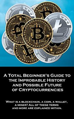A Total Beginner's Guide to the Improbable History and Possible Future of Cryptocurrencies